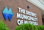 DISTRICT OF MUSKOKA