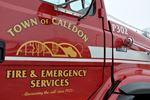 Caledon Fire