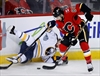 Gaudreau stays hot in Flames' 4-1 win-Image1