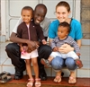 Korir family