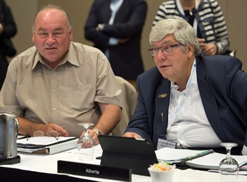 Quebec agrees to proceed with energy strategy-Image1