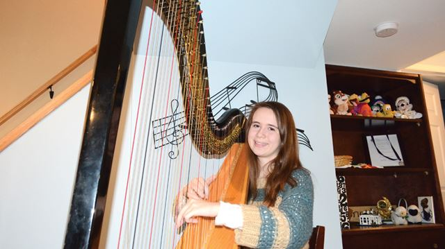 Barrie student musician wants to cure Alzheimer's