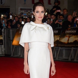 Angelina Jolie reveals her political ambitions -Image1