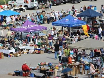 Vendors are being sought for the Garage Sale at the Gale on June 23, 2018.