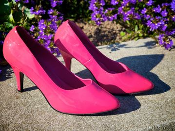 Hope in High Heels charity walk taking place in Oakville Sept. 25