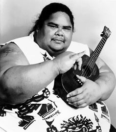 Israel Kamakawiwo'ole, known fondly as Iz or Bruddah Iz, was a beloved Hawaiian singer, songwriter and champion of Hawaiian independence.
