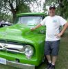 Tottenham Classic Car and Truck Show this weekend