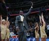 NBA commissioner, ex-stars in NYC Marathon relay-Image1