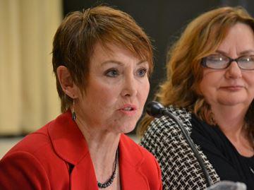 Collingwood integrity commissioner dismisses complaint, issues caution