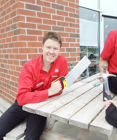 Tables By Teens helps Orillia youths