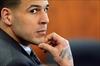 Aaron Hernandez to be arraigned in witness intimidation case-Image1