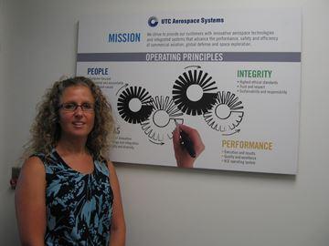 Oakville aerospace pioneer recipient of Northern Lights Award