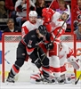 Lack leaves on stretcher; Wings win in OT again-Image1