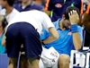 Djokovic gets rematch vs Vesely in US Open 2nd round-Image3
