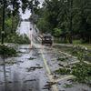 Storm causes damage in Alliston