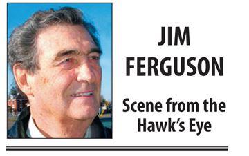 Community mourns nature columnist