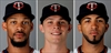 With Buxton, Kepler and Rosario, future is here for Twins OF-Image1