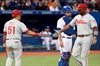 Blue Jays bats go cold in loss to Phillies-Image1