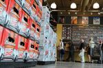 Shoppers in Durham welcome beer sales at local grocery outlets