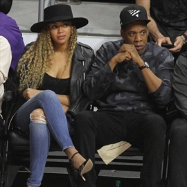 Beyonce and Jay Z have silently split on numerous occasions-Image1