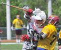Kawartha High School Boys Field Lacrosse Final