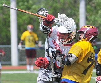 Kawartha High School Boys Field Lacrosse Final