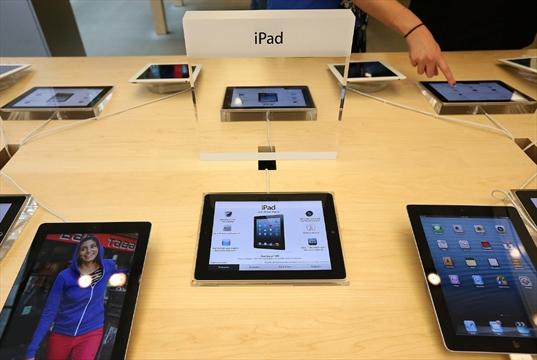 Apple Profit Margins Shrinking Under Pressure Therecord Com