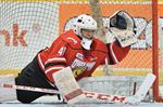 Owen Sound holds its own in powerhouse division