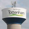 Tottenham water tower
