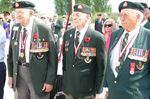 Dieppe Memorial Service