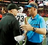 Chargers, Falcons going in opposite directions-Image1