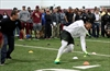 Cook, Walker main attractions at Florida State pro day-Image1
