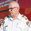 Clarington Fire Chief