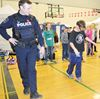 Students at Midland event learn lessons about drugs and alcohol