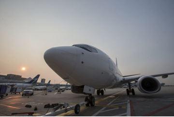 Airport accident