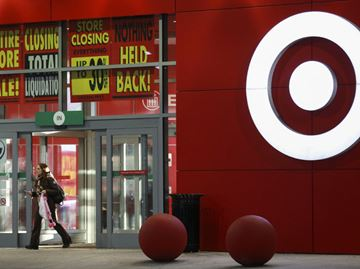 Sale of 11 Target sites approved; payment in question