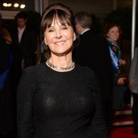 Arlene Phillips: Whitney was amazing-Image1