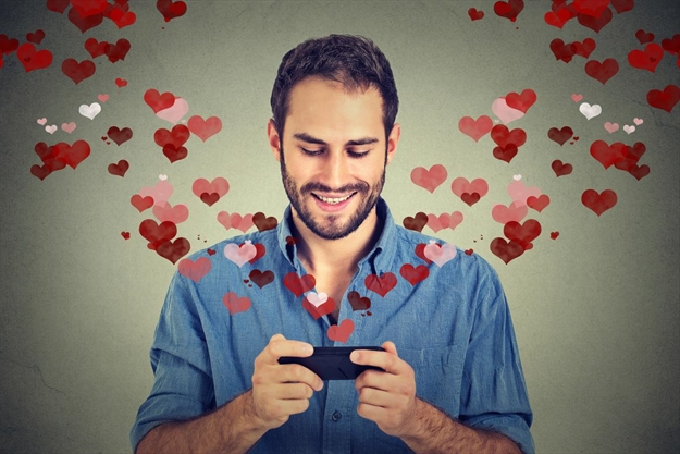 Guardian Soulmates Dating by Guardian News and Media Limited