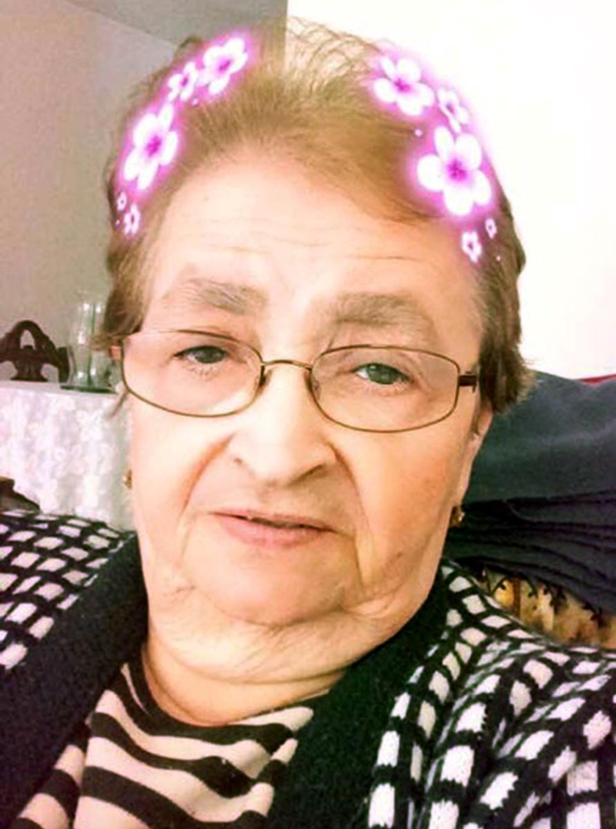 Maria Botelho