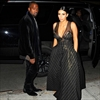 Kanye West spent anniversary in bed-Image1