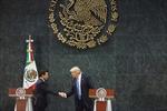 Mexico visit