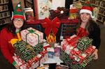 Wasaga Beach library helps kids with their Christmas shopping