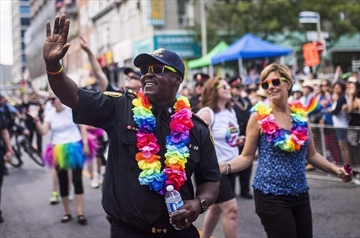 Toronto councillor calls for Pride funding cut-Image1
