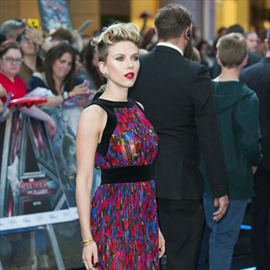 Scarlett Johansson: It's hard for actors and actresses to marry-Image1