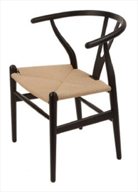 Wishbone chairs for Wishbone chair knock off