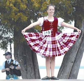 More than 80 Highland dancers to perform in Arnprior Sunday– Image 1