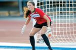 Laura Dougall, University of Buffalo soccer