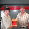 Meaford high school hands out co-op award