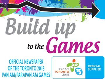 Road to the Pan Am Games