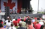 What's on in Burlington on Canada Day